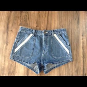 Free People Size 29 Shorts